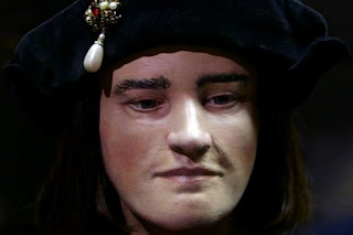 Image copyrighted by the Richard III Society