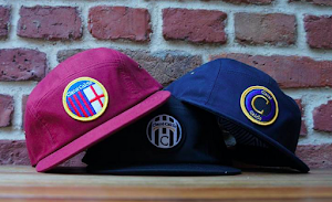 Claro! Caps Online Store - Calcio Collection OUT NOW!