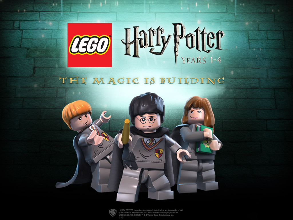 LEGO Harry Potter: Years 1-4 Q&A for Wii - GameFAQs