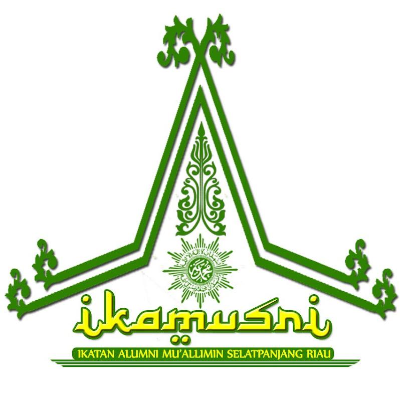 Logo IKAMUSRI