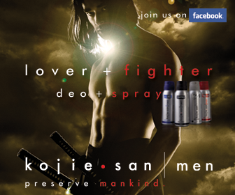 Preserving Mankind with Kojie.san Men