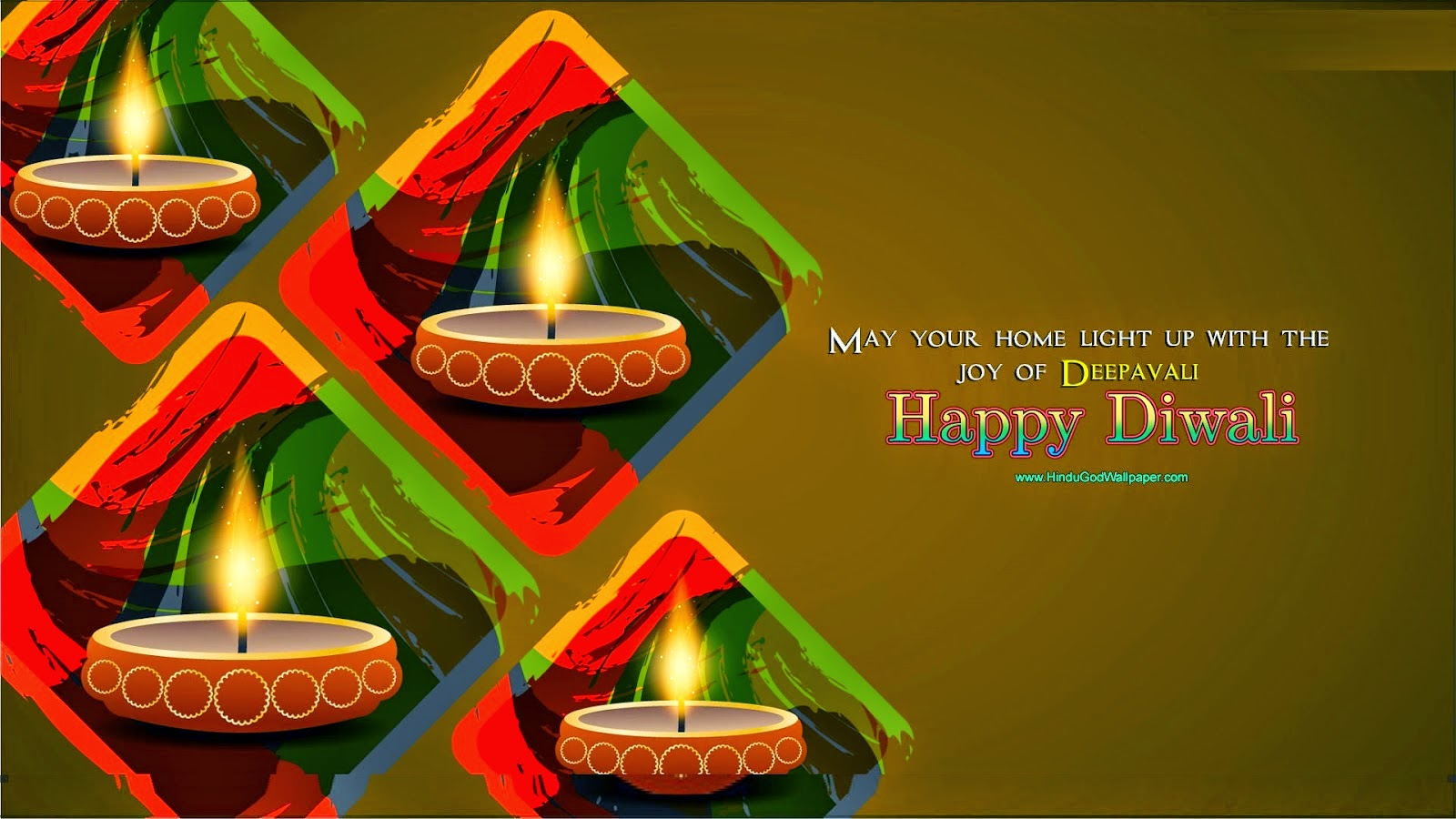 Happy Diwali Nice Graphics High Resolution Images Dia Thali