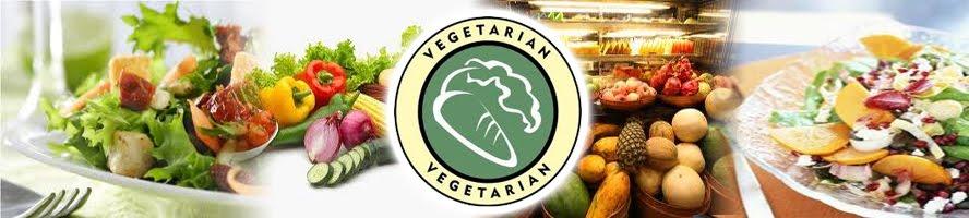 For Vegetarian