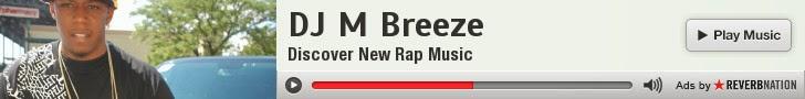 Check out DJ M Breeze Remix Single