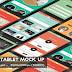 Mobile And Tablet Mock Up