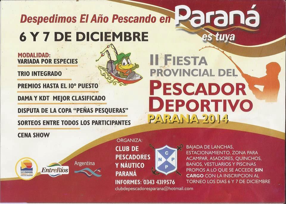 Parana 2014