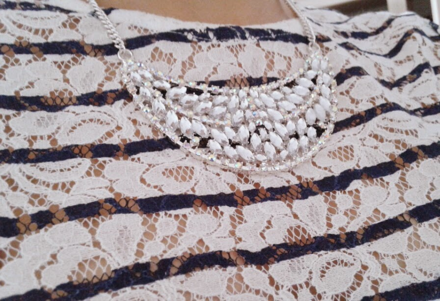 Magnifique collier Pimkie Mode