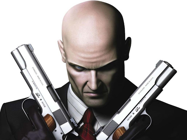 hitman 3 io interactive first third person shooter game