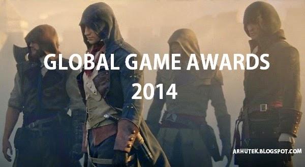 Game Terbaik Sepanjang Tahun 2014 Berdasarkan Kategori