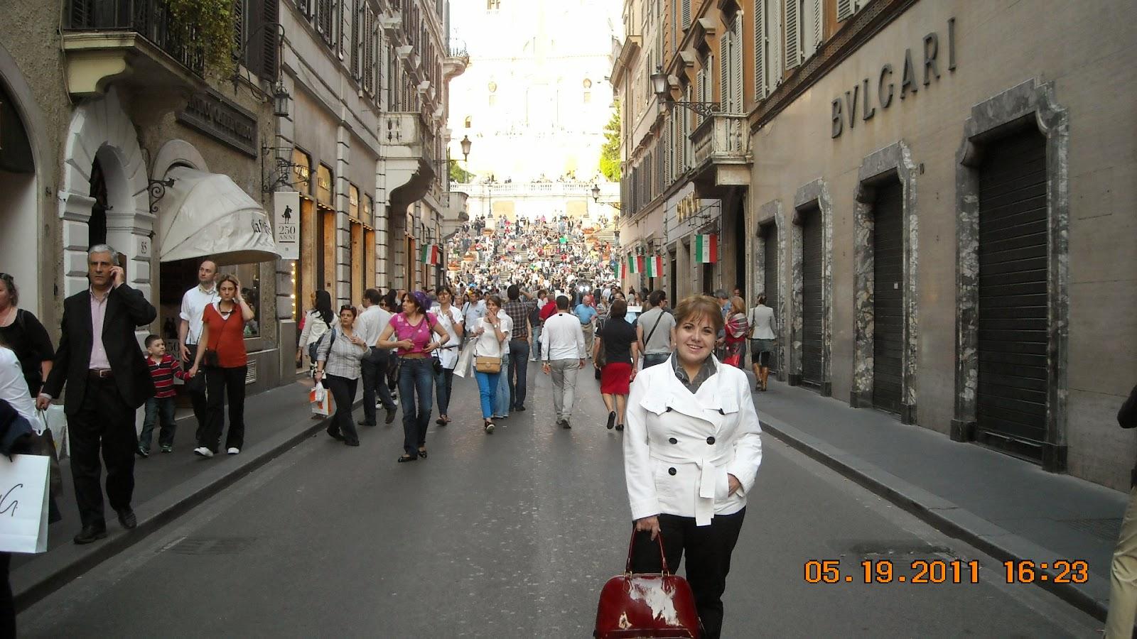 Passione per il viaggio o que vestir na primavera em for Ca roma volta mantovana
