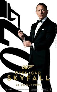 Điệp Viên 007: Tử Địa Skyfall - James Bond 007: Sky Fall