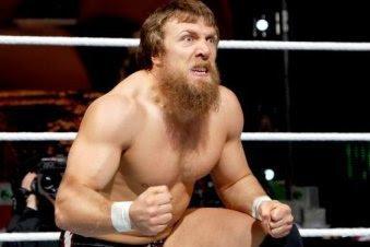 WWE Champion Daniel Bryan