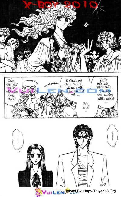 Ánh đèn rực rỡ chap 14 - Trang 96
