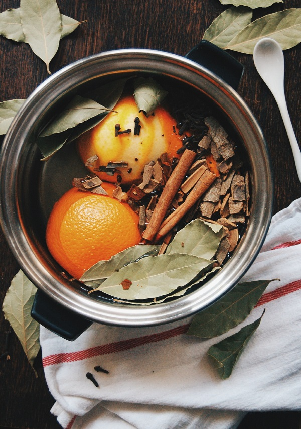 Express O How To Make Your Home Smell Like Fall