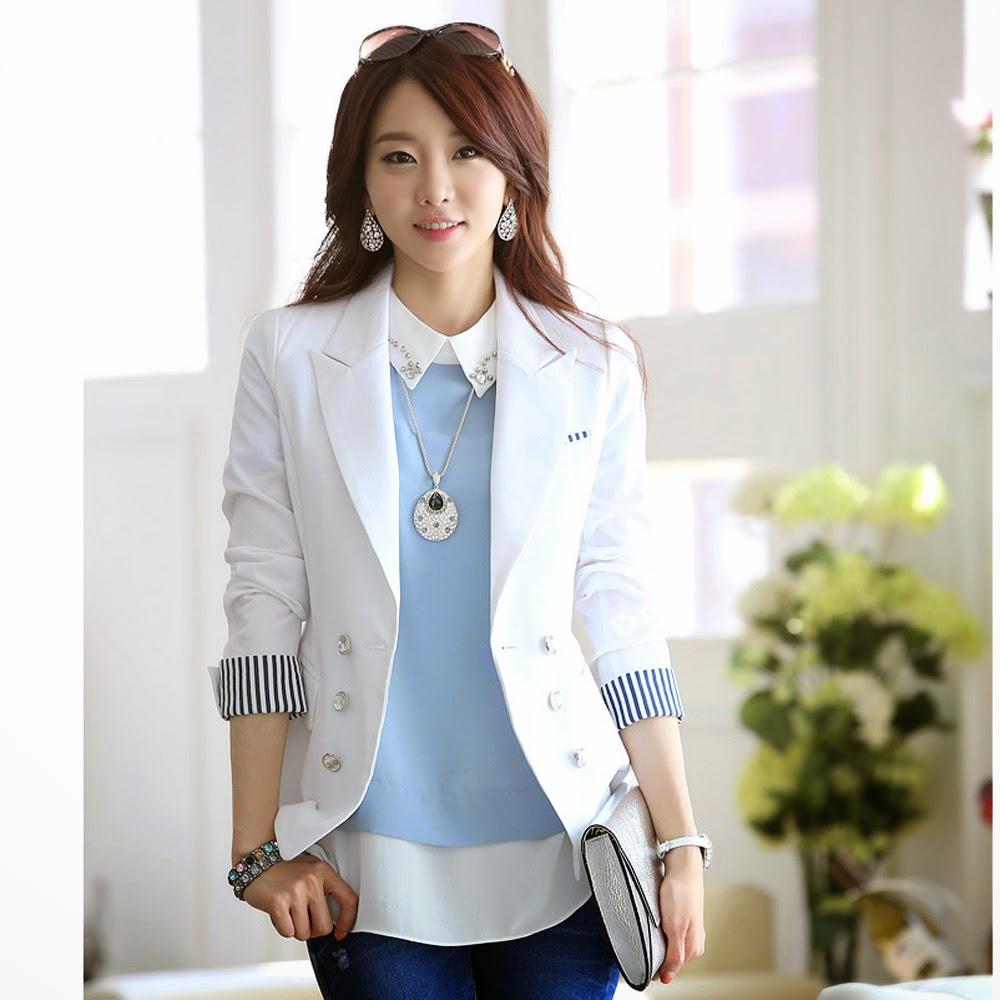 Jas korean style dress