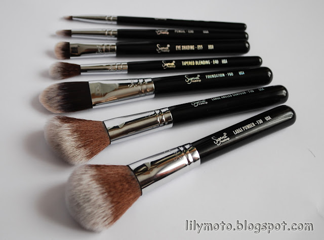 Набор Sigma Mr.Bunny travel kit
