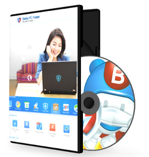 Baidu PC Faster 3.6.0.33146 Full And Final Version