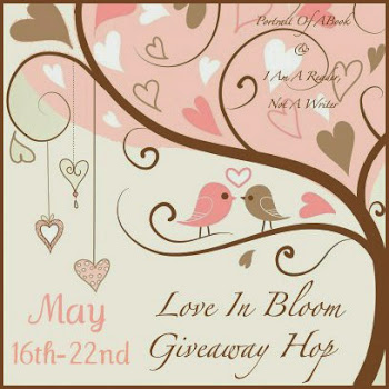 Love in Bloom Hop (int) - Carla Kelly romance