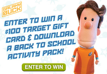 Win with Galaxy Buck & Download Free Back to School Pack