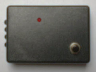 TV-B-Gone AVR ATmega48 ATmega88
