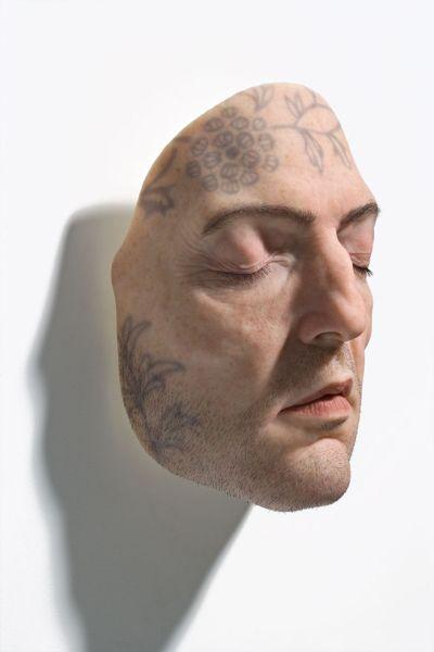 sam jinks esculturas hiper realistas macabras