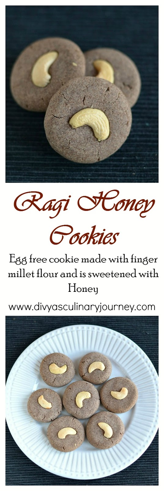 ragi cookies , easy ragi biscuit, healthy biscuit