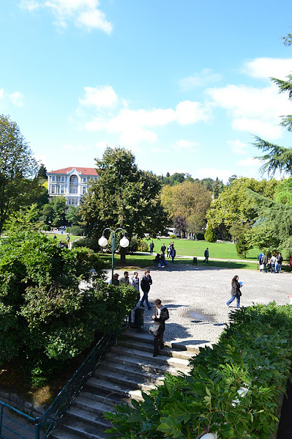 Bogazici yliopisto