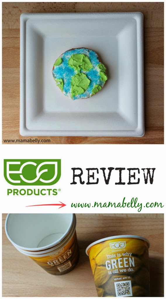 ECO-Products Earth day Review - mamabelly.com