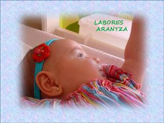 Diademas de bebé