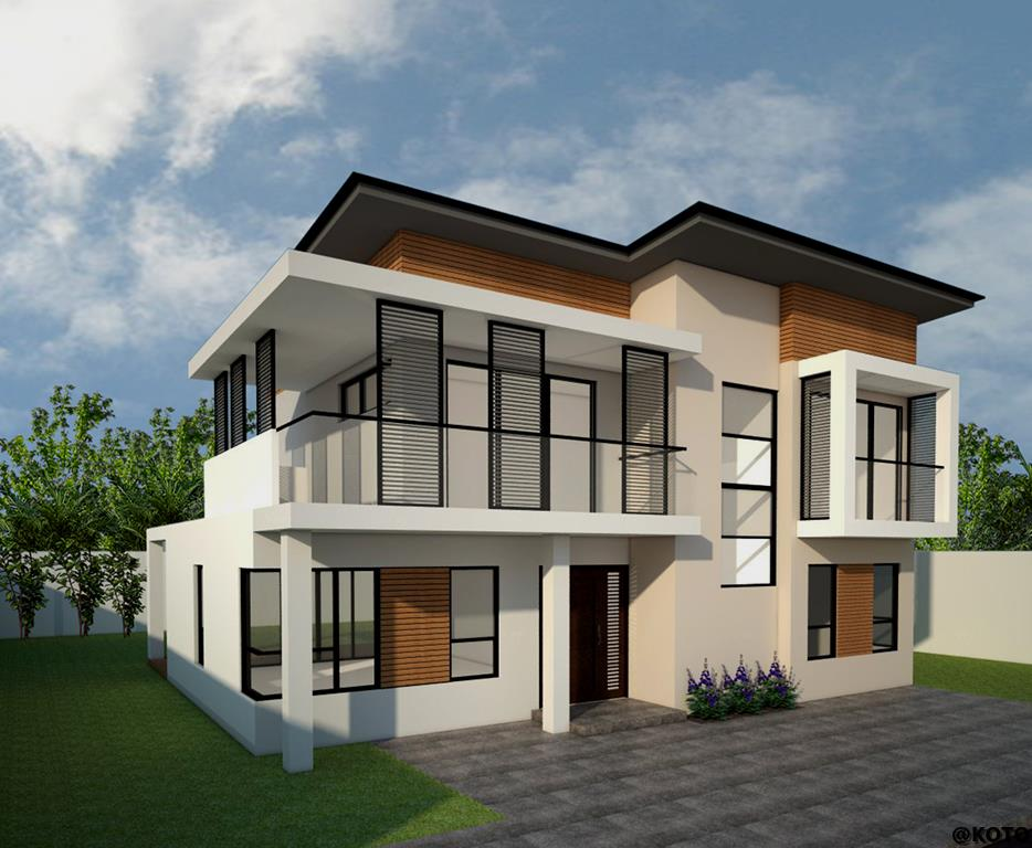 It Is Everyoneu0027s Dream To One Day Own A House But The Price Of Putting Up A  House In Kenya Is On Steep Rise. In Nairobi Or Thika For Instance, ...