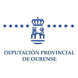 WEB DA DEPUTACIÓN PROVINCIAL DE OURENSE:
