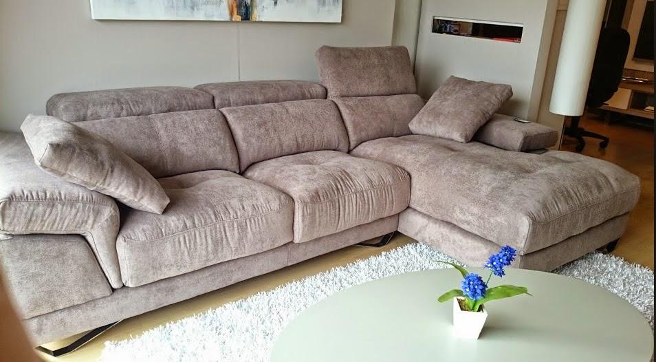 Macmobles ribes crta de ribes 252 08520 les franqueses for Ofertas sofas barcelona
