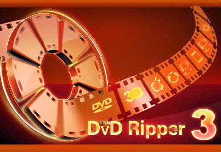 Open DVD Ripper 3.60 Build 511 Serial Key