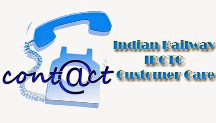 Indian Railway Irctc Customer Care Running Status Of Train