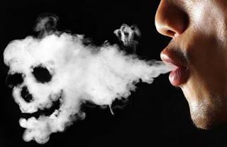 Gb. Dampak Rokok Bagi Kesehatan