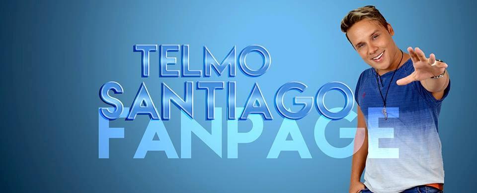 Fan Page Telmo Santiago
