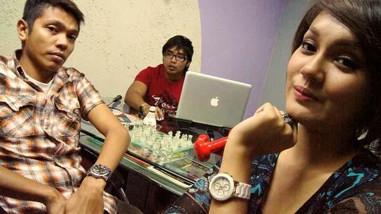 Blog Toi AF6 | Khairul Nizam Baharom