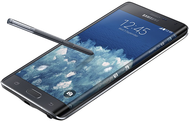 Samsung Galaxy Note Edge Receives Android 5.0.1 Lollipop Update In Australia; Other Countries To Receive In February/March