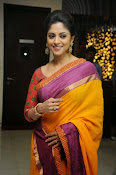 Nadhiya Photos at Drushyam Success Meet-thumbnail-6