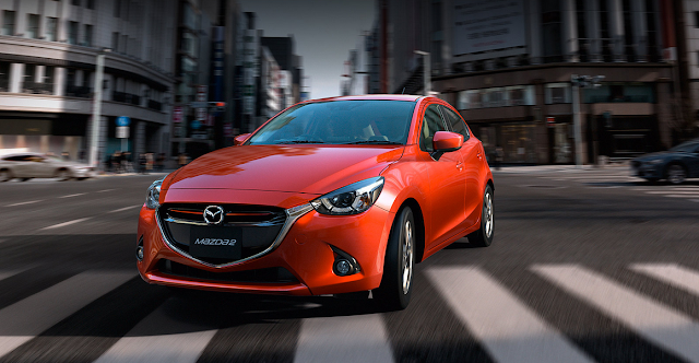 2016 Mazda2 Specs Release Date Price Review