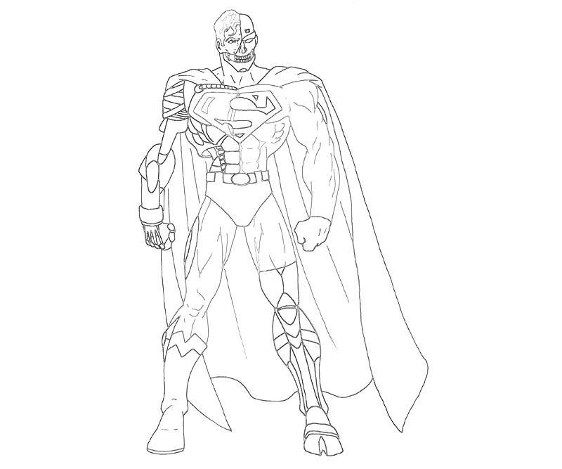printable-cyborg-superman-power_coloring-pages