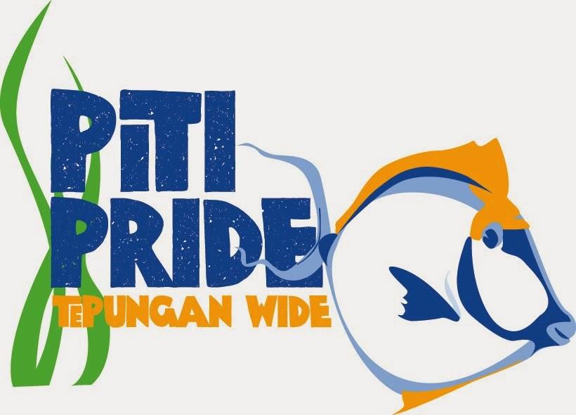 Piti Pride Tepungan Wide