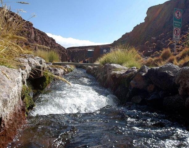 Recursos naturales en Bolivia