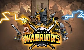 Free Download Mini Warriors Android Apk