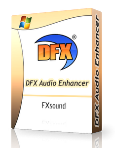 DFX Audio Enhancer 11.113