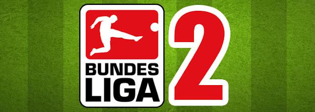 2. Bundesliga Live