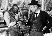 Stepin Fetchit &amp; Will Rogers