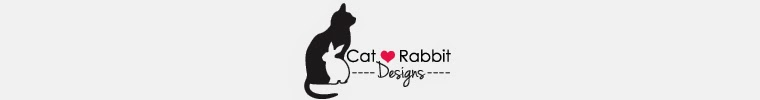 Cat and Rabbit Designs