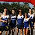 1ª Corsa del Palio di Ariano: Guagliata 2ª, Ferraresi e Callegari mancano il podio