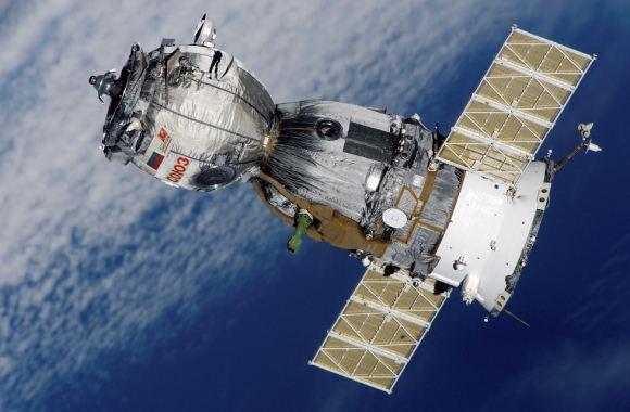Pesawat ruang angkasa Soyuz